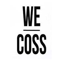 We coss